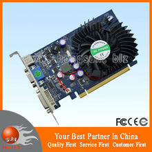 9500 GT PCI-E16X 1GT TC 128BIT DDR3 S-Video VGA DVI Game Card