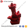 Fiat Tractor Cooling Water Pump And Parts