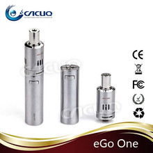 New Arrival New Star Vaporizer Joyetech Ego One XL Kit 2200 mAh 2.5 ML Liquid Capacity