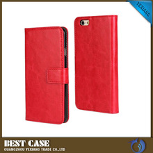 Hot selling flip leather case for iphone 5c, for iPhone 5c case alibaba express