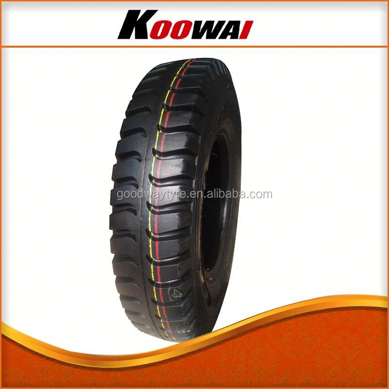 Popular Motorcycle Tire Cross Pattern