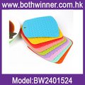 Silicone Mats Set of 4