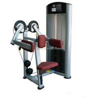Commercial Fitness Equipment Lateral Raise LA05/Professional Gym Equipment/Body Building Gym Equipment/Exercise Equipment