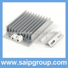 Aluminium Semiconductor heater halogen beam heater