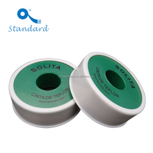 2018 Wholesale 100% PTFE Thread Seal teflon tape for faucets and plumbing