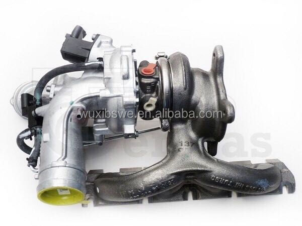 06J145702K 06J145713K 53039880290 53039700290 Turbocharger for 2011 Audi A3 All 2.0L engine 06J145713K