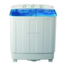 7.0kg 10.0kg and 11.0 kg Twin tub/semi auto washing machine XPB70-379T