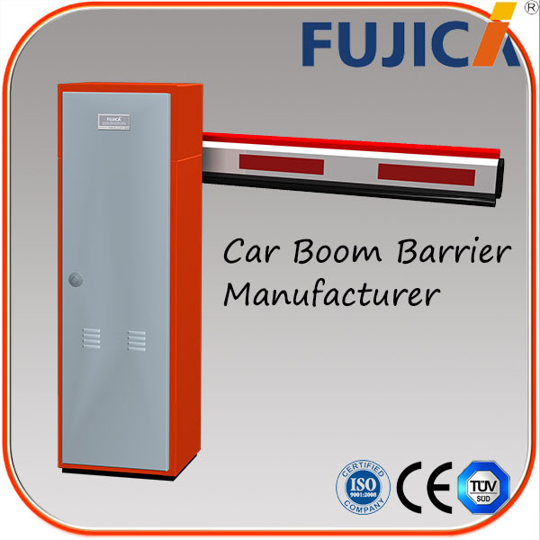 Mechanical Gate Barrier For Parking System