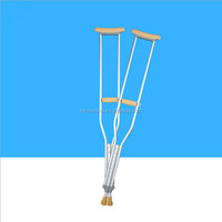 Best Aluminum Walking Crutches For Sale