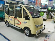 china mini solar electric van for sale