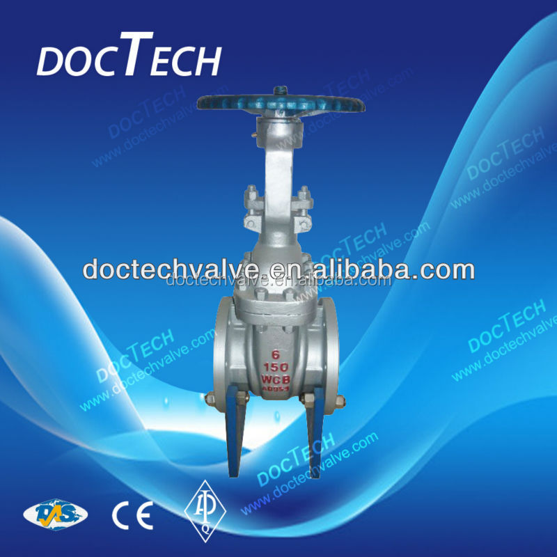 Cast Iron / Casting Steel/ Carbon Steel/ Stem ANSI Gate Valve,High Demand Products From China Products