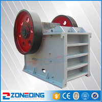 Easy Operation Gold Mining Rock Stone Jaw Crusher pe150x250