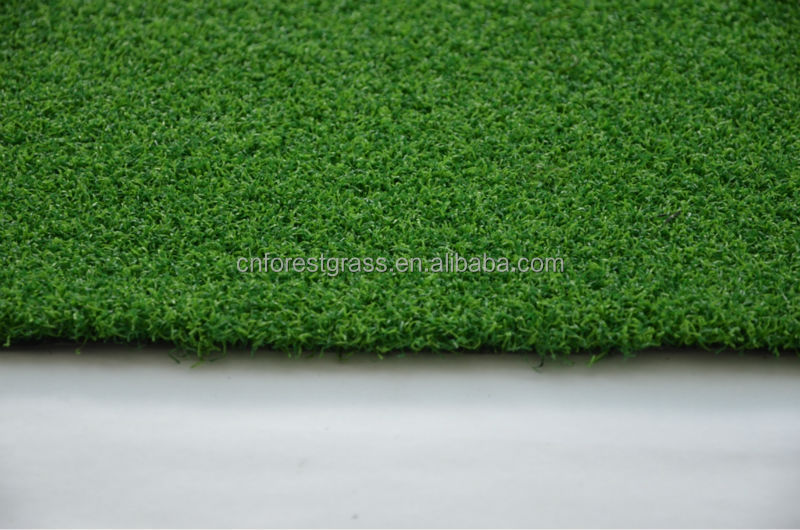 Nylon Putting Green artificial lawn