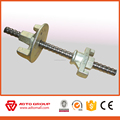 Top Quality Of Formwork Tie Rod With Wing Nut