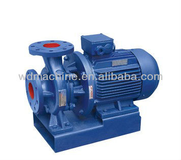 Horinzontal multistage centrifugal pump/ebara centrifugal pump