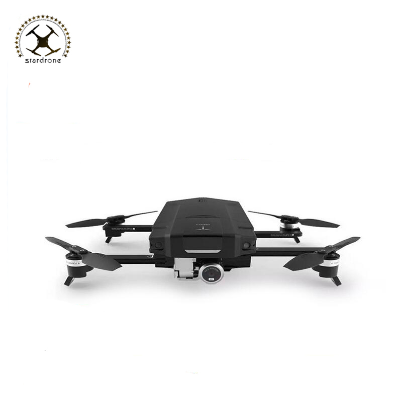 GDU <strong>O2</strong> Mini Drone Quadrocopter with Camera HD 4K Video Rc Helicopter GPS Professional Drone
