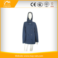 mature women denim cheap fleece jacket with your own design
