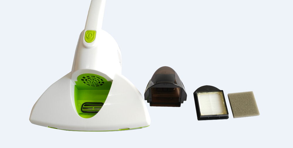 UV Sterilization Vacuum Cleaner UV ULTRA Vacuum Cleaner