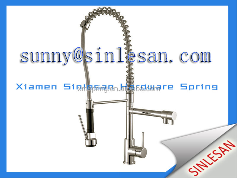 Diffierent Kinds Of Chrome Kitchen Mixer Tap