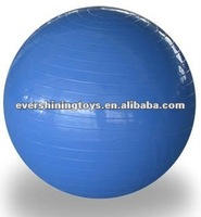 Anti-burst gymnastic ball/ anti-burst fitness ball
