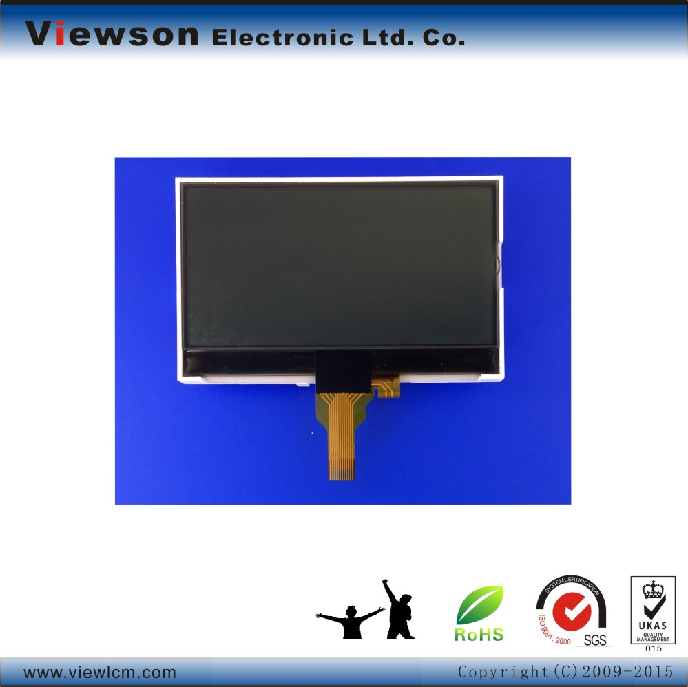 132x64 graphic <strong>lcd</strong>