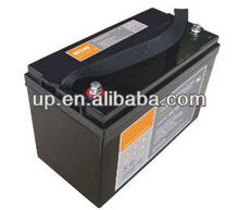 12v 150ah rechargeable lead acid battery
