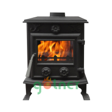 Z-15 wood burning stove for sale/indoor cast iron stove/wood fireplace