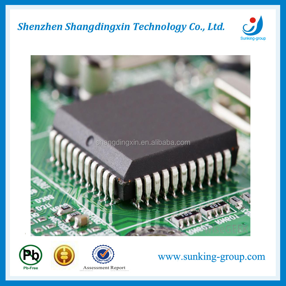 Supply hot sale integrated circuit IC 4558