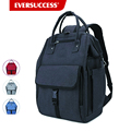 Large capacity diaper bag backpack with Anti-theft Design, 15 Pockets with changing pad (HCDP0059)