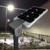 15w 20w 25w 30w 40w solar street led light all in one, luminarias garden street light solar energy prices