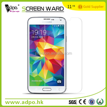 tempered glass for samsung galaxy s5 mobile phone screenprotector