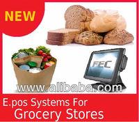 FEC Gladius Smart Epos Terminal Grocery Store