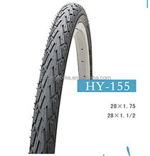 alibaba express ISO9001: 2000quality systerm china factory supply bicycle tyre 28x1 1 2 bicycle nylon tire