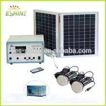 10W 20W 30W 50W 100W small solar home system,solar lighting kits/solar home lighting system/solar lighting system