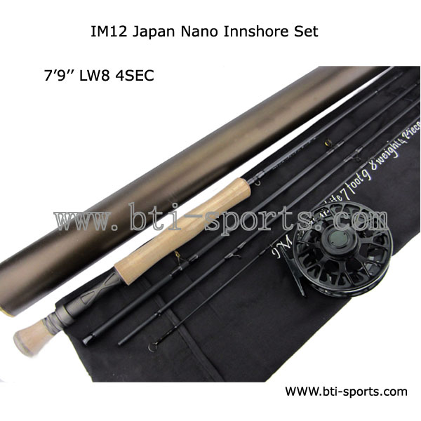 high module carbon fishing rod of korea boat rod