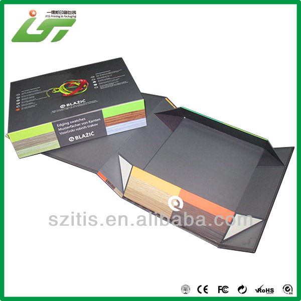 china wholesale High quality folding box,folding gift box,folding sewing box