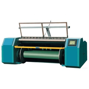 Full Automatic Low Price Computer Control High-Speed Warping Machine/ DKGA 528 High Speed Direct Warping Machine