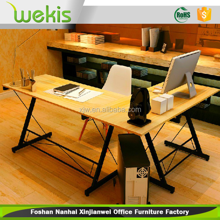2015 The Hottest Good Prices Fashional Computer Table Pictures