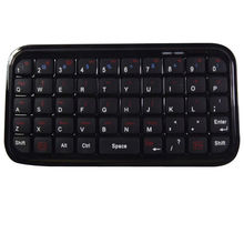 Wholesale Mini Wireless Bluetooth Keyboard for ipod ipad iphone laptop android mobile