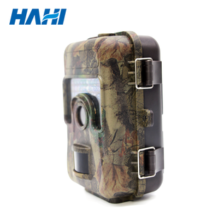 Video Recording Wide Lens 4g Hunting Camera
