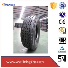 900.000 kms new formula Chinese TBR tires