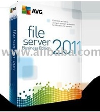 AVG Antivirus & Anti-Spyware File Server 2011