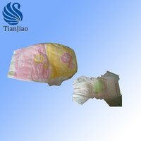 wholesale OEM Best Quality Disposable sleepy lovely baby diaper