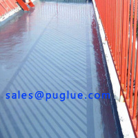 Polymer roof coatings/ polyurethane waterproof of construction industry material