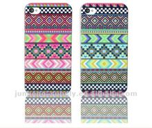 New Aztec Tribal Tribe Pattern Retro Vintage Hard Case Cover for iPhone 4 4S
