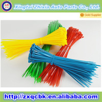 Enviroment Friendly Nylon/ Plastic Cable Wire Cable Ties Straps