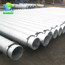 My Test BS1387 Hot Dip Galvanized Steel Pipe Factory