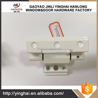 Adjustable locking residential aluminum hinge casement window hinges all kinds of hinges for doors