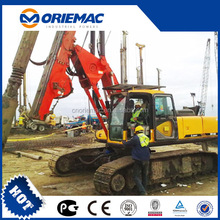 SANY SR280R 2200mm Rotary Drilling Rig metal drilling machine
