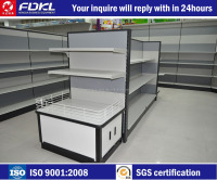 Good quality supermarket gondola shelf, gondola shelving